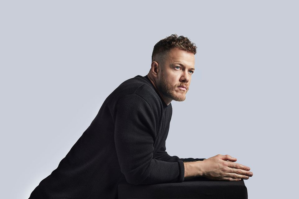 An Interview with Dan Reynolds of Imagine Dragons
